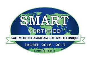 holistic-dentist-kelowna-SMART-certification